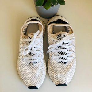 Adidas Derrupt shoes 👟